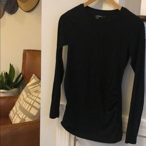 Gap Maternity Pure Body Longsleeve Tee XS